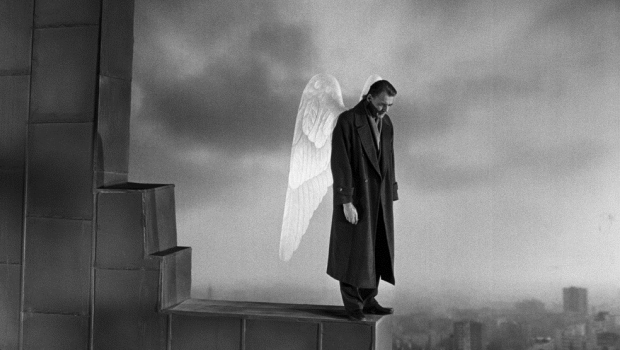 Wings of Desire - Cult Classic Collective & Let Love In