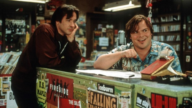 High Fidelity 20th Anniversary