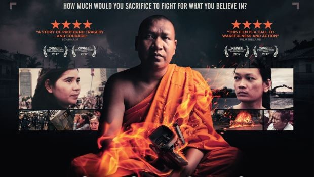 A Cambodian Spring + Q&A w/ Venerable Sovath and Chris Kelly