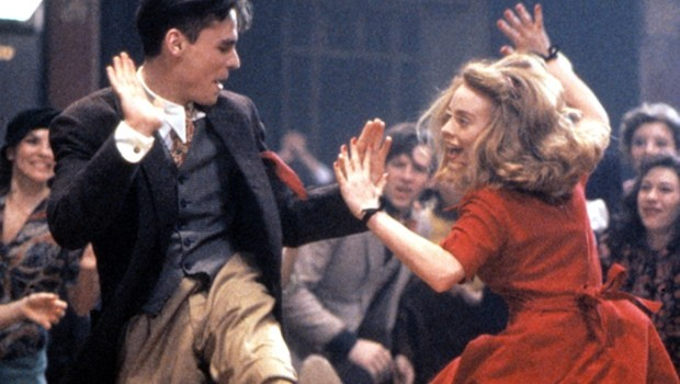 SOME LIKE IT SWING x MUSIC AND MOVIES: Swing Kids