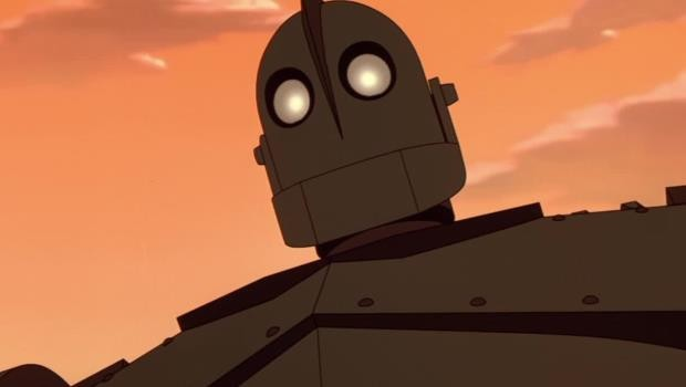 The Iron Giant - Genesis 19th Birthday