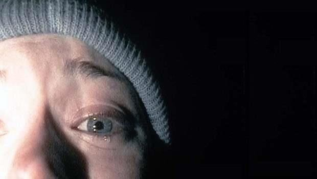 The Blair Witch Project - London Video Club