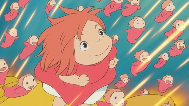 Ponyo - Genesis 19th Birthday