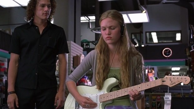 10 Things I Hate About You Soundtrack: Genesis Cinema