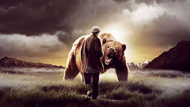 Grizzly Man - Genesis 19th Birthday
