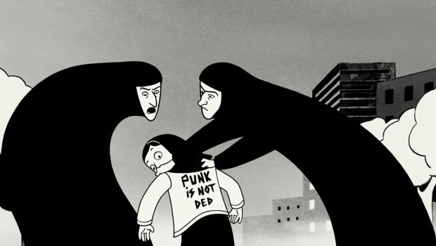 Persepolis - 20th Birthday