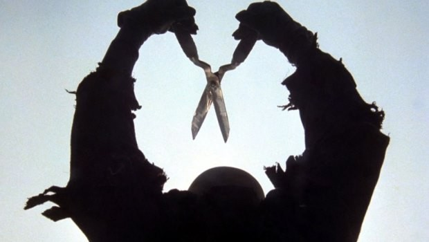 The Burning & Spider Baby - Double Bill