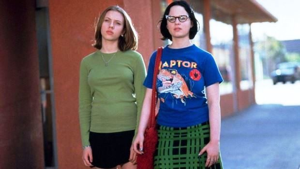 Ghost World - Genesis 19th Birthday