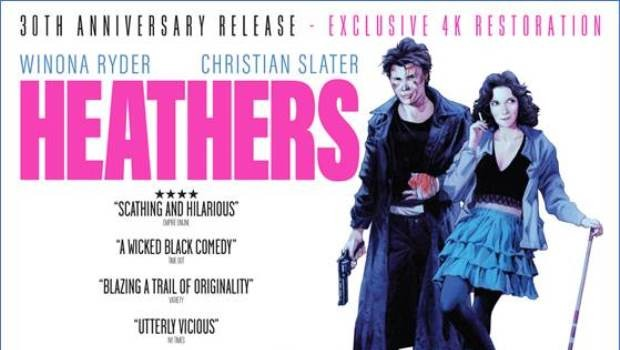 Heathers - Presented by Truman's