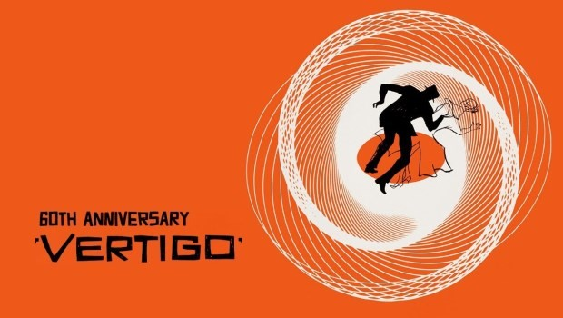 Vertigo 60th Anniversary Restoration  - Presented By Truman's