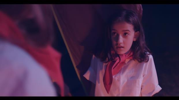WOLFBOY - Edmund Waller School Opera Film Premiere