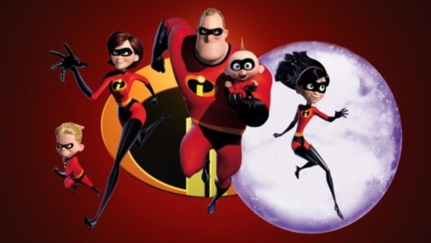Incredibles 2 - A Relaxed Sceeening