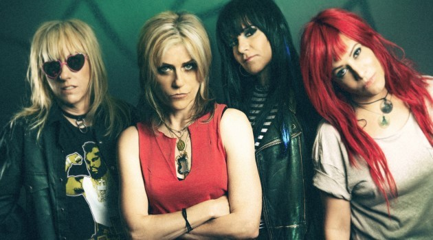 LFFF x #Genesisters - L7: Pretend We're Dead