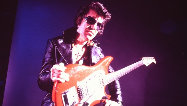 Rumble: The Indians Who Rocked The World - Canada Now