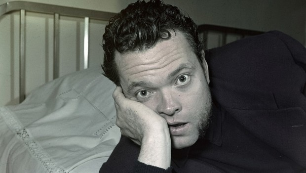 The Eyes of Orson Welles - Dogwoof Docs