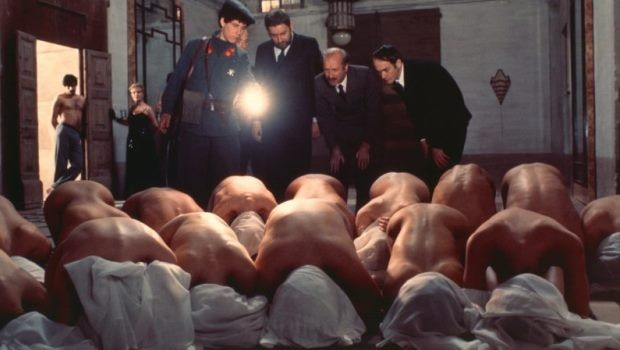 Salo, or the 120 Days Of Sodom - Cult Classic Collective