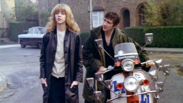 Quadrophenia + Q&A with Phil Daniels