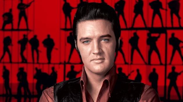 Elvis Presley's '68 Comeback Special