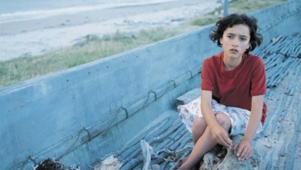 Whale Rider + Efa Supertramp live - Music & Movies
