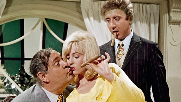 The Producers - 50th Anniversary Restoration