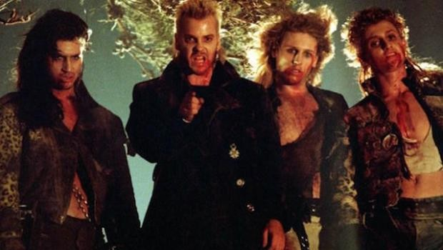 The Lost Boys - A 35mm Presentation by The Celluloid Sorceress