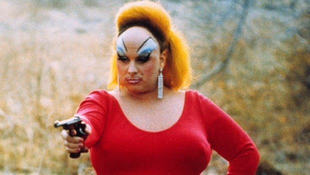 Pink Flamingos - A 35mm Presentation by Cult Classic Collective