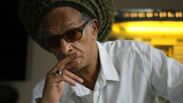 The Clash: Westway To The World + Q&A w/ Don Letts