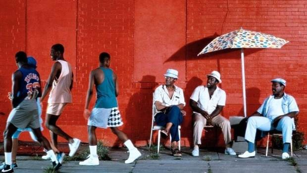 Do the Right Thing - Celebrating The Cinema of Spike Lee