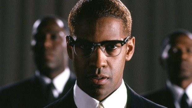 Malcolm X - Celebrating The Cinema of Spike Lee
