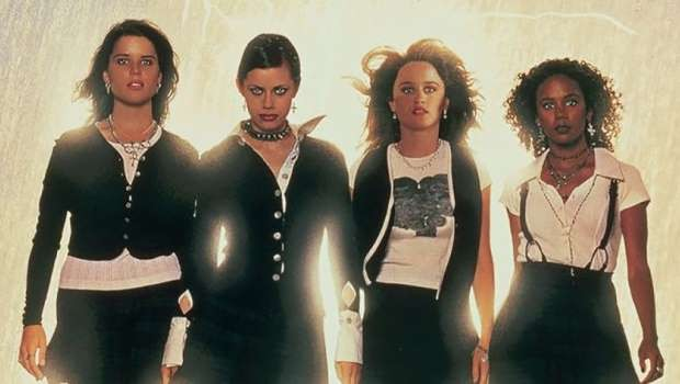 The Craft + Candy Cane live - Music & Movies