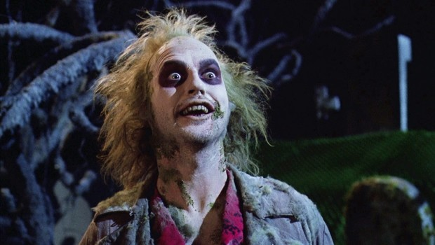 Beetlejuice - 30th Anniversary Restoration