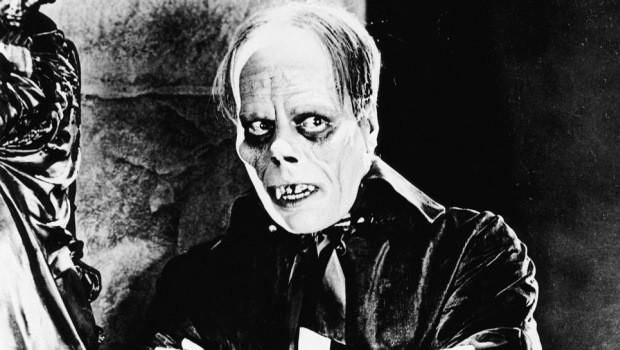 The Phantom of the Opera - Rescored by Grok