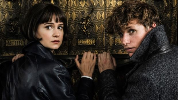 Fantastic Beasts: The Crimes Of The Grindelwald