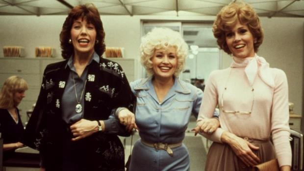 9 to 5 - BFI Comedy Genius