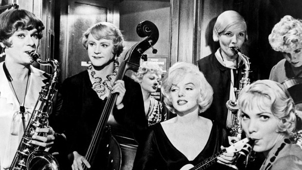 Some Like it Hot - BFI Comedy Genius