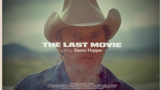 The Last Movie - Restoration