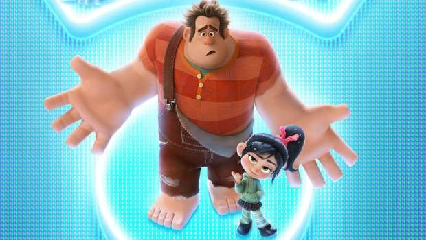 Ralph Breaks the Internet - Relaxed Screening