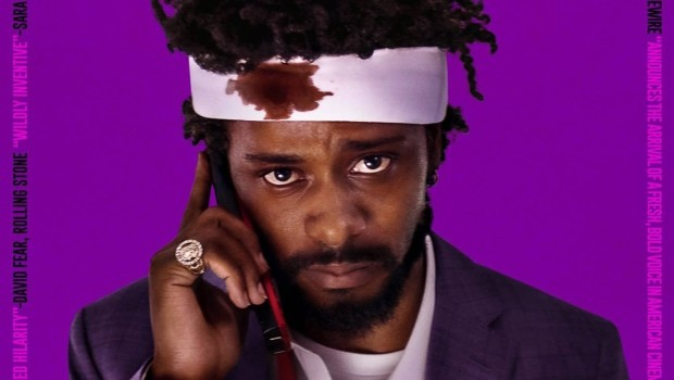 Sorry to Bother You + Skin Deep & The People's Film Club Panel