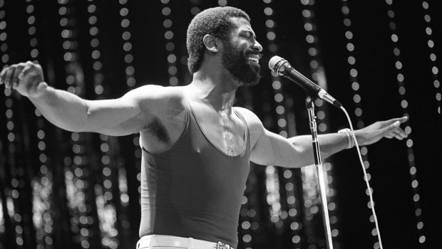 Teddy Pendergrass: If You Don't Know Me + director Q&A