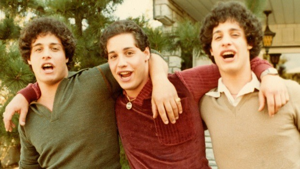 Three Identical Strangers - Dogwoof Docs