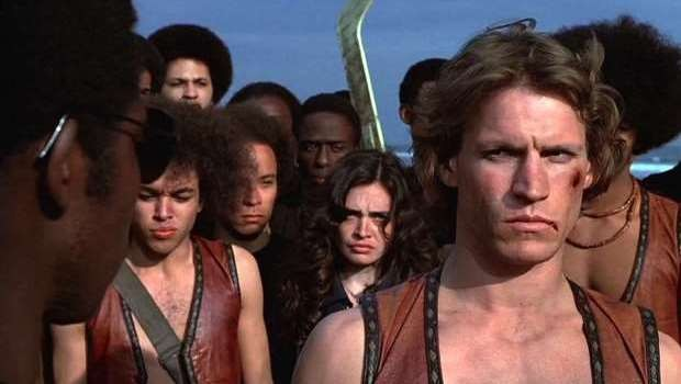 The Warriors - 40th Anniversary Screening Presented by Truman's