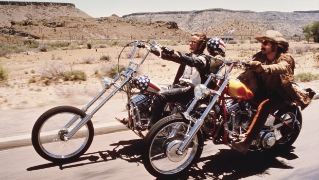 Easy Rider - 50th Anniversary Screening Presented by Truman's