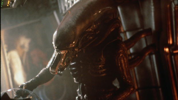 Alien - 40th Anniversary Restoration