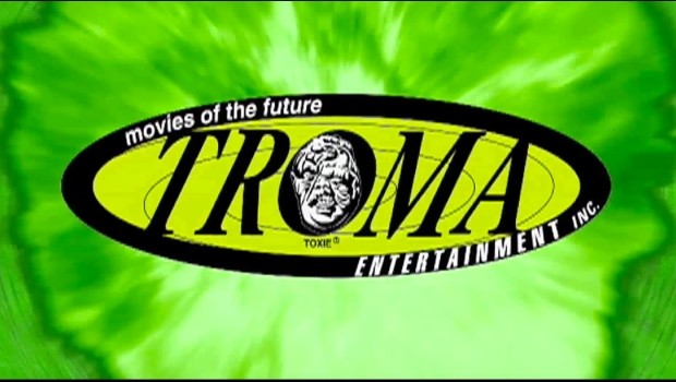 Troma Presents: A Lloyd Kaufman Double Bill + Q&A and Signing
