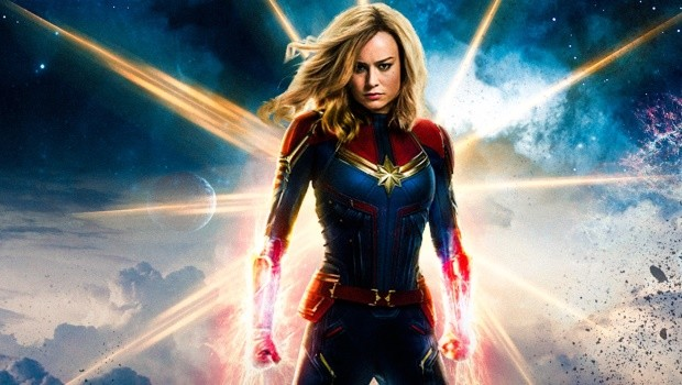 Captain Marvel - Presented by Comic Book Classroom