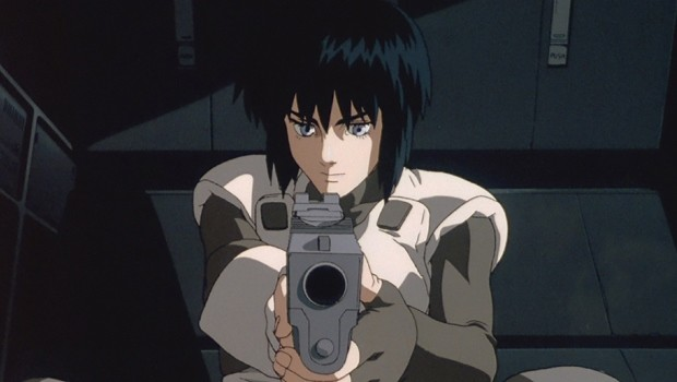Ghost In The Shell- Double Bill