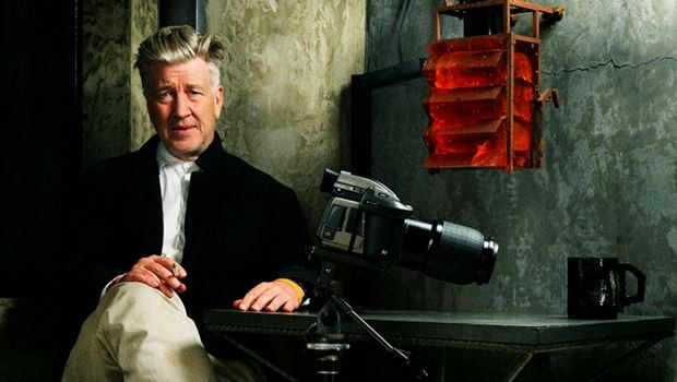 David Lynch: The Art Life - The World of David Lynch