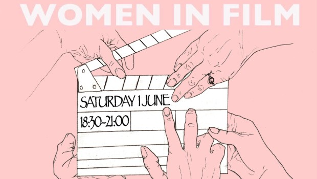 Women in Film Festival  - Like Minded Females
