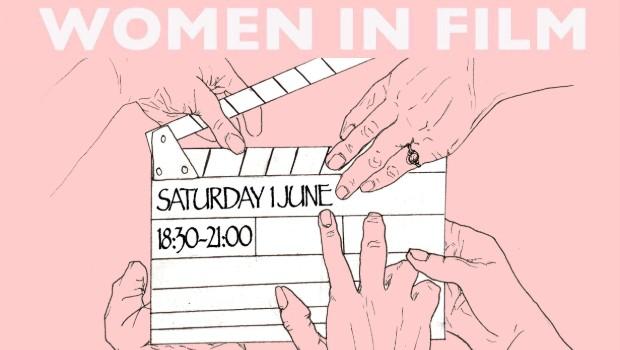 Women in Film Festival  - Like Minded Females