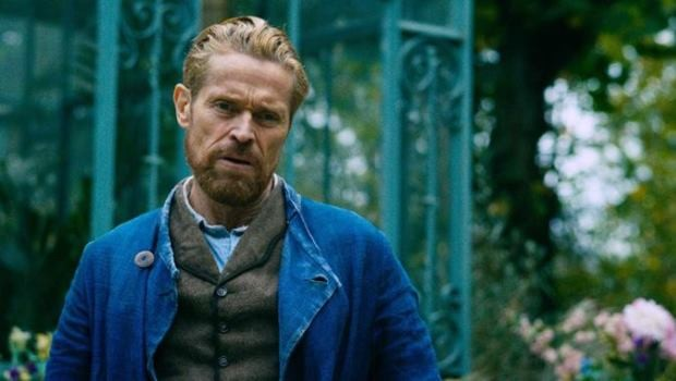 At Eternity's Gate + Q&A w/ writer/director Julian Schnabel